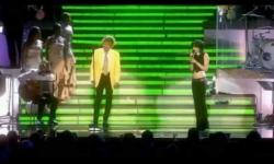 Rod Stewart & Amy Belle I Dont Want To Talk About It 360p SD  (Legendado) Subtitulos