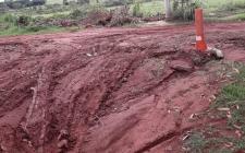 Vila Panorama também reclama de obra parada