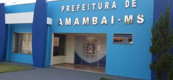 Com suspeita de irregularidades, Prefeitura de Amambai vai investigar doação de imóveis