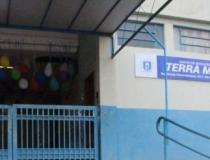 Vereador Gustavo Baiano pede reforma do Centro Educacional Infantil Terra Mater