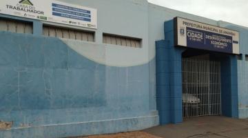 Casa do Trabalhador oferece 42 vagas de emprego nesta sexta-feira (16)
