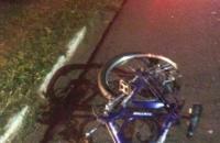 Ciclista morre atropelado na noite desse domingo