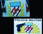 Polícia Militar impede nova tentativa de roubo a veículo