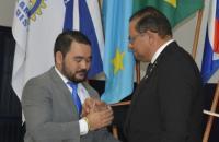 Rotary em Amambai tem novo Presidente