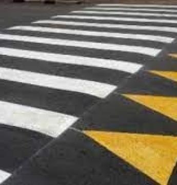 Vereador Anilson Prego pede  passarela elevada