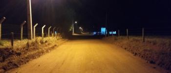 Vereador Tato Souza pede melhorias na iluminação pública da Aldeia Amambai
