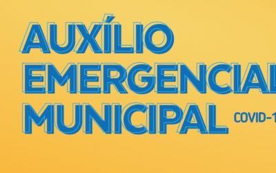 """Anilson Prego solicita criação de  Auxílio emergencial"""" Municipal"""