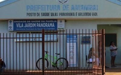 Janete Córdoba solicita melhorias para Posto de Saúde
