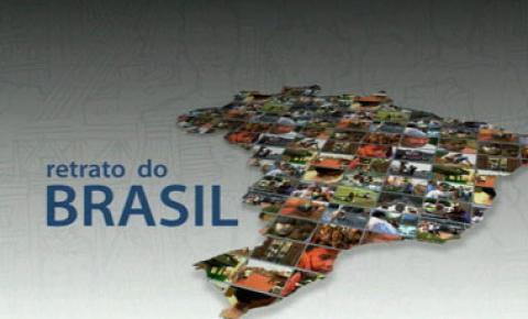 O retrato do Brasil