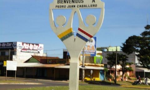 O Paraguai é logo alí