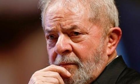 A prisão de Lula