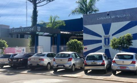 """Vereadores"""" decidem"""" pelo Prefeito"""