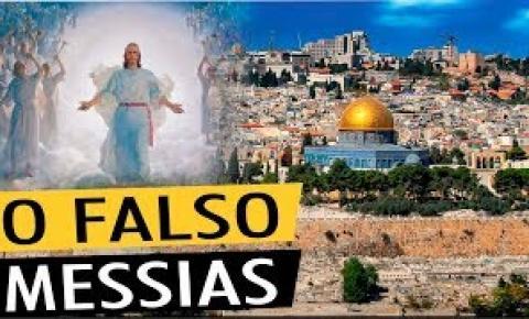 Jesus, o povo judeu, e o falso messias.