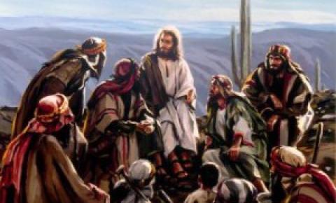 Sinais da segunda vinda de Cristo