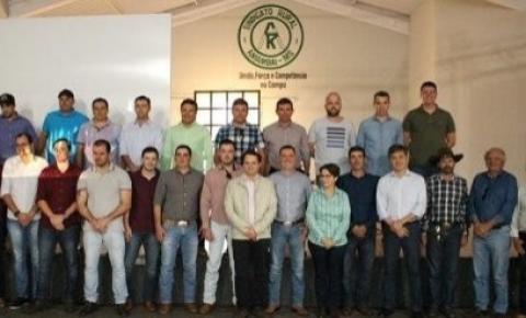 Presidente do Sindicato Rural destaca fortalecimento do agronegócio