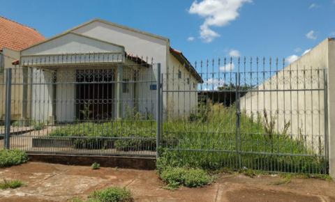 Museu José Alves Cavalheiro está abandonado