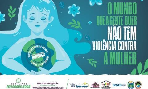 Coordenadoria de Políticas Públicas para Mulheres organiza programação para Mês da Mulher