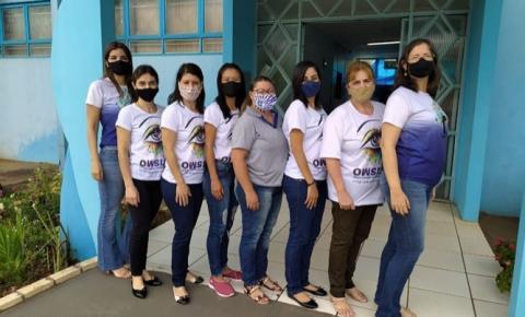Equipe da Educação Especial aumentou quadro de atendimentos