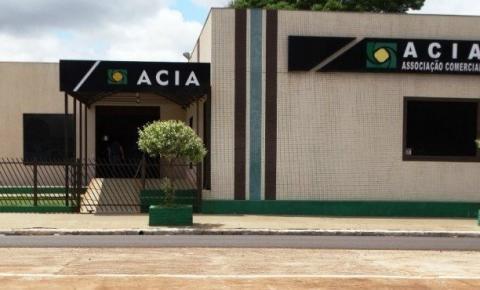 ACIA pede maior fiscalização aos vendedores ambulantes