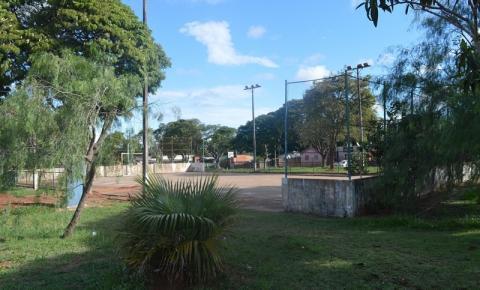 Vereadora Janete Córdoba pede revitalização da Praça João Inácio dos Santos, na Vila Doriane