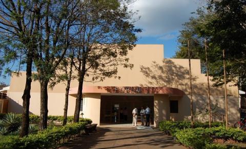 Fórum da Comarca de Amambai divulga resultado de processo seletivo para estagiários