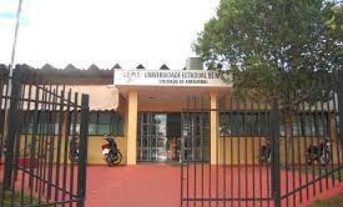 Vereador Tato Souza (PT) está solicitando a implantação de novos cursos na UEMS /Amambai