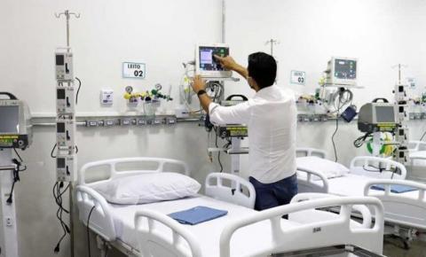 Inaugurados 10 leitos de UTI no Hospital Regional de Amambai
