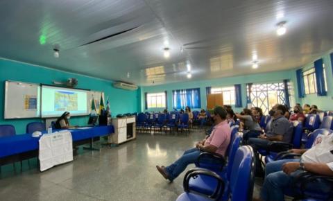 SENAR realizou capacitação sobre Feira Segura para agricultores familiares