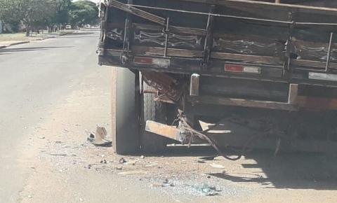 Motorista é preso por embriaguez ao volante