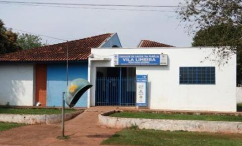 Posto da Vila Limeira sem médico